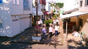 北鎌倉台商店街